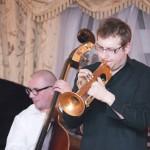 Maciej Fortuna Quartet 2012