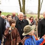 Dni szlaku św. Jakuba z udziałem ks. abp. Juliana Barrio z Santiago de Compostela