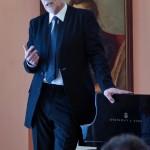 Piano recital by Marek Tomaszewski 2013