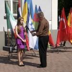 Przesłuchania Konkursowe IV Grupy