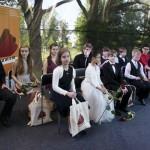 Koncert Laureatów Konkursu Pianistycznego