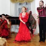 Wieka Gala Karnawałowa