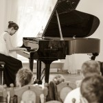 Młode Talenty w Szafarni