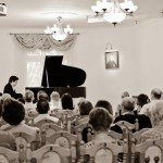 Recital fortepianowy