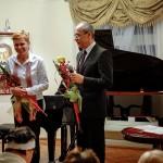 Chopin, Gałczyński, Twardowski i inni