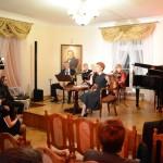 Impresje poetyckie Chopinowi dedykowane