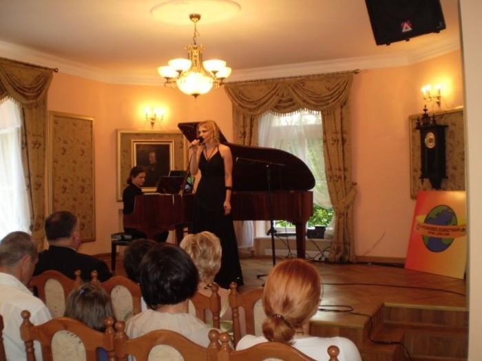 16.07.2009 Joanna Kondrat i Maciej Tubis