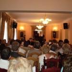 16.07.2009 Koncert na zakończenie II Kongresu Dobrzynian