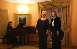 24.10.2009 Najpiękniejsze Arie Operowe - koncert zokazji konferencji oSzlaku Św Jakuba