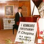 Międzynarodowy Konkurs Pianistyczny