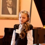 I nagroda: SP w Kikole: Natalia Żurawska