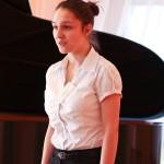 Wyróżnienie: ZSM w Rypinie: Alicja Malanowska