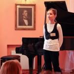 III nagroda: ZS w Złejwsi Wielkiej: Aniela Kosobucka