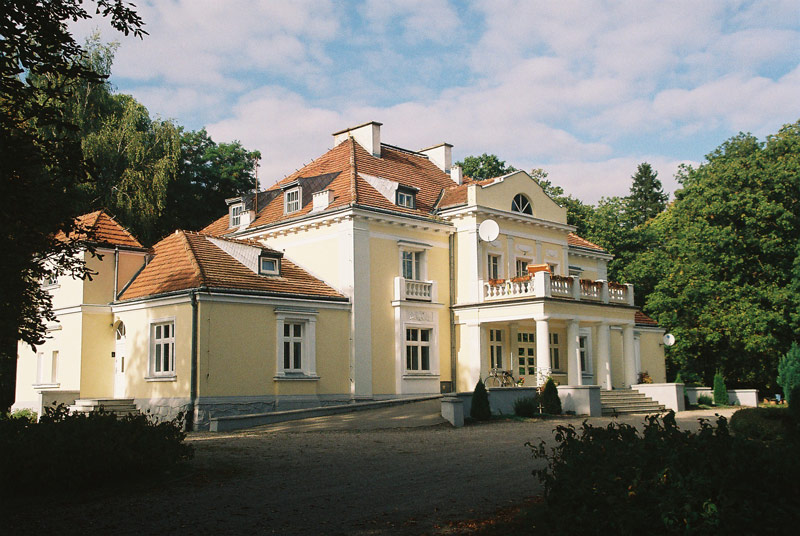 Sokołowo - Dwór - fot. A.Hermann