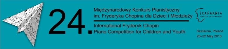 24. Międzynarodowy Konkurs Pianistyczny