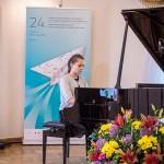 11 Anastasija Šumskaitė (Litwa) / fot. Tomasz Sieracki