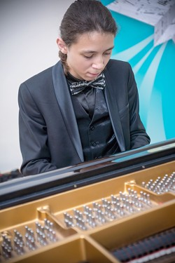19 Hasan Ignatov (Bułgaria) / fot. Tomasz Sieracki