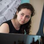 22 Kateryna Kurylko (Ukraina) / fot. Tomasz Sieracki