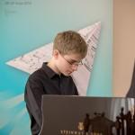 25 Aleksandr Bolotin (Rosja) / fot. Tomasz Sieracki