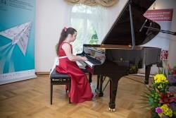 33 Alica Fomich (Białoruś) / fot. Tomasz Sieracki