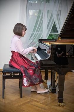 72 Elizaveta Coroli (Mołdawia) / fot. Tomasz Sieracki