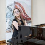 Marianna Klara SEREDA (Polska / Poland)