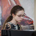 Sofiia ZHOLOBOVA (Ukraina / Ukraine)