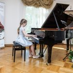 Oliwia BIELECKA (Polska / Poland)
