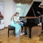 Alisa KISIELEWSKA (Białoruś / Belarus)