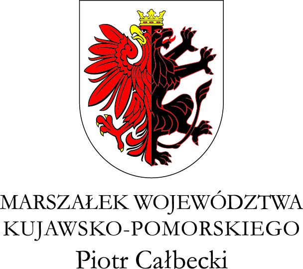 Honorowy Patronat Marszałka Województwa Kujawsko-Pomorskiego