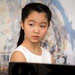 Yinqi Wang