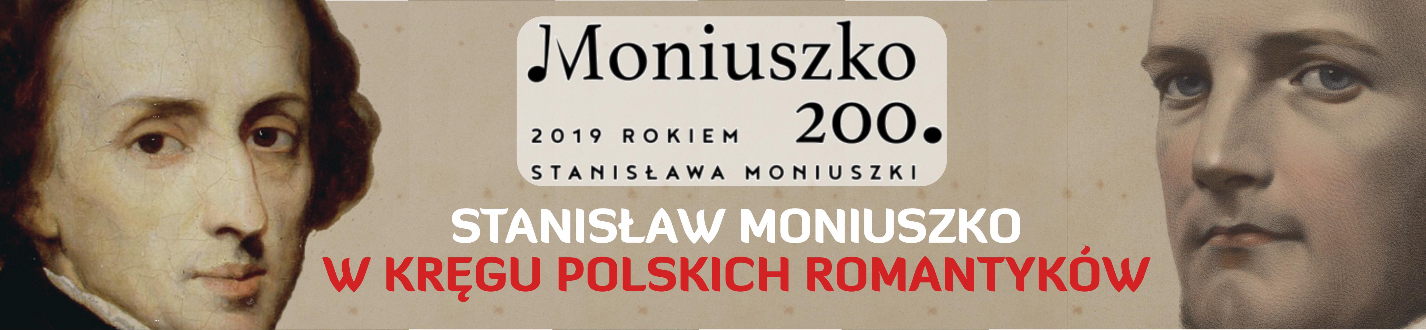 Audycja – S. Moniuszko