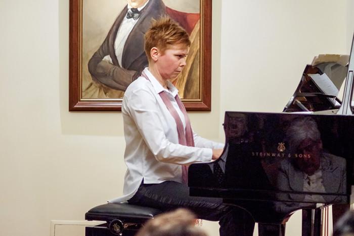 Chopin---