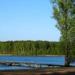 Jezioro Okonin